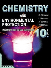 Chemistry and environmental protection for 10. grade