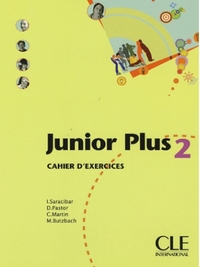 Учебна тетрадка     Junior Plus 2
