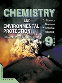 Chemistry and Environmental Protection for 9. Grade